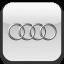 Замки Audi