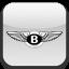 Ключи Bentley