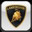 Ключи Lamborghini