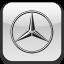 Замки Mercedes