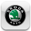 Ключи Skoda