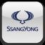 Ключи SsangYong
