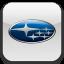 Ключи Subaru