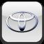 Замки Toyota