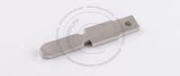 Жало ключа зажигания с лезвием NE78 для Citroen (Ситроен)
