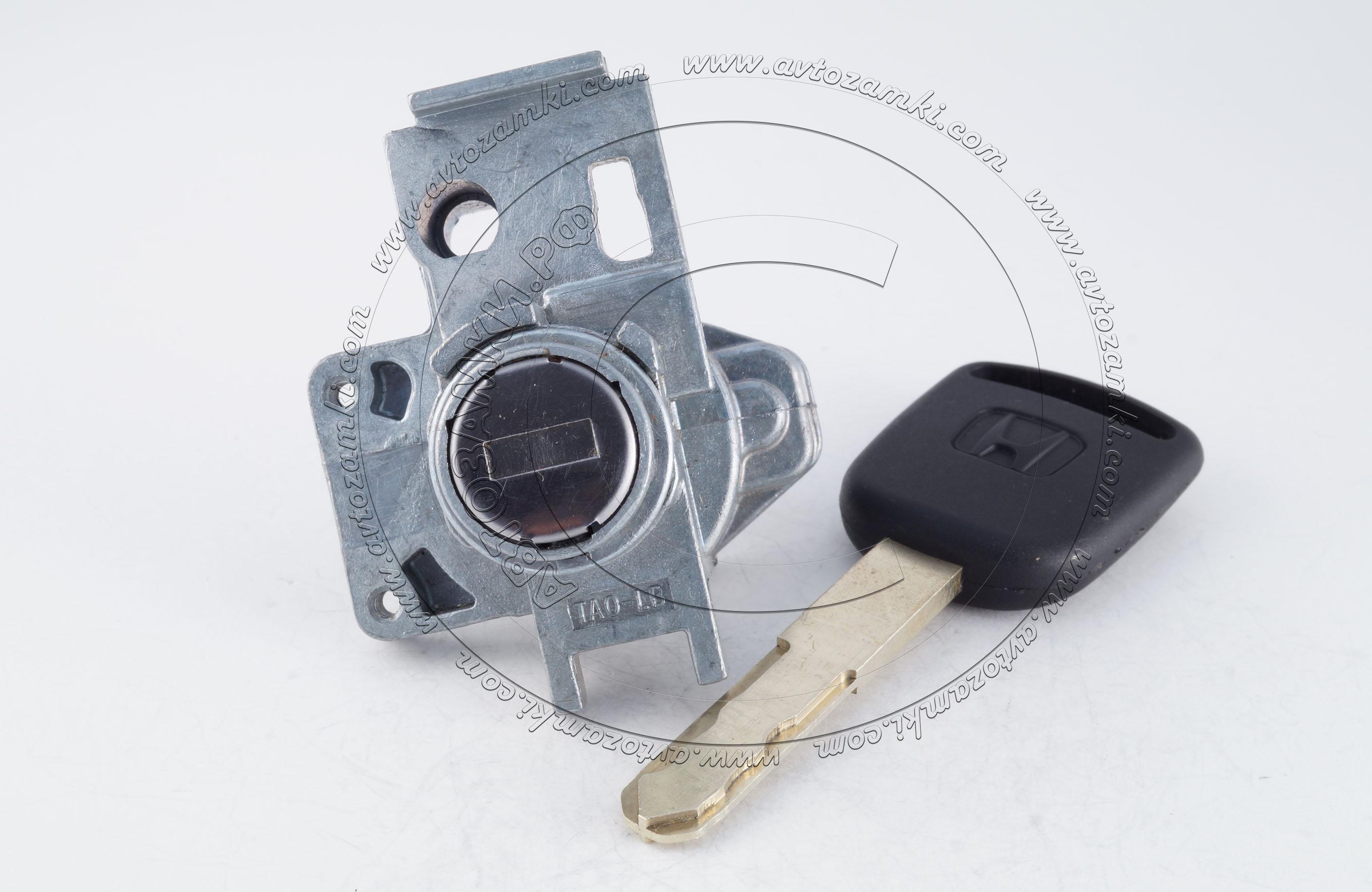 Замена замка зажигания хонда аккорд 8 Замер компрессии мазда бонго