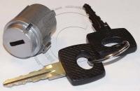 Личинка замка зажигания (замок зажигания) для Mercedes-Benz Sprinter / Мерседес-Бенц Спринтер в комплекте с ключом