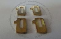 Ремкомплект замка зажигания Шевроле - набор кодовых рамок секретного механизма замка.