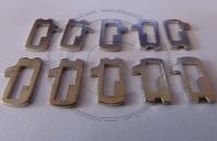 Ремкомплект замка зажигания Форд - набор кодовых рамок секретного механизма замка.