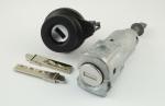 Комплект личинок Skoda Octavia (A7 / Mk3 / 5E) (2 шт: зажигание, дверь), 2012+ (HU66)