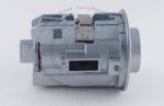 Личинка замка зажигания Toyota Camry (XV40) 2006-2011 в комплекте с ключом зажигания (лезвие TOY43)