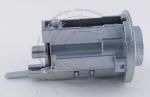 Личинка замка зажигания Toyota Corolla (E120) 2000-2007 в комплекте с ключом зажигания (лезвие TOY43)