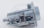 Личинка замка зажигания Toyota Hilux Pick Up (M70, M80) 2015-2016 в комплекте с лезвием выкидного ключа (TOY48)