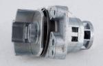 Личинка замка передней правой водительской двери Honda Fit 2 2007-2013 (GE6, GE7, GE8, GE9, GP1, GP4) в комплекте с ключом зажигания (лезвие HON66)