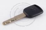 Личинка замка багажника Honda Civic до 2009 в комплекте с ключом зажигания (лезвие HON66)