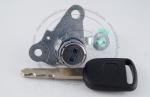 Личинка замка передней левой двери Honda Fit (Jazz) 2001-2007 (GD1, GD2, GD3, GD4) (HON66)