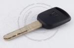 Личинка замка передней левой водительской двери Honda Accord 8 2008-2013 (CU1, CU2, CW1, CW2) в комплекте с ключом зажигания (лезвие HON66)