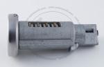Личинка замка зажигания Opel Zafira C 2011-2015 (P12) в комплекте с ключом зажигания (лезвие HU100)