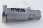 Комплект личинок Opel Insignia 2009-2015+ (0G-A) на 2 замка: зажигание, водительская дверь + ключ зажигания (лезвие HU100)