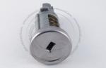 Личинка замка зажигания Chevrolet Tracker (Trax) 2013-2015+ в комплекте с ключом зажигания (лезвие HU100)
