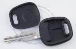 Личинка замка передней левой водительской двери Chevrolet Epica 2006-2012 (V250) в комплекте с ключом зажигания (лезвие DW05)