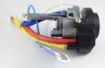 Комплект личинок KIA Ceed 2012-2016 (JD) на 2 замка: зажигание, водительская дверь + 2 лезвия выкидных ключей (TOY48)