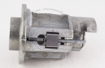 Комплект личинок Toyota Auris 2006-2012 (E150) на 2 замка: зажигание, водительская дверь + ключ зажигания (лезвие TOY47)